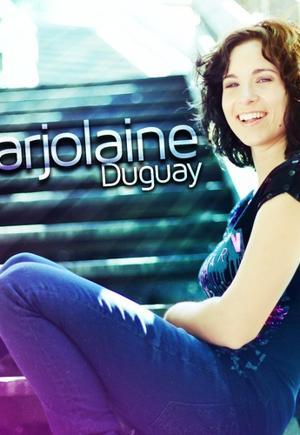 Marjolaine Duguay