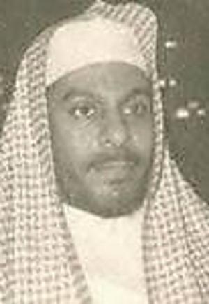 Abdullah Al Matroud
