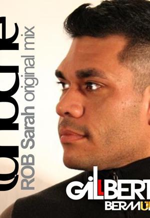 Gilberth Bermudez