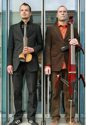 Redlounge Orchestra