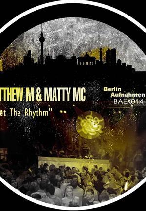 Matthew M