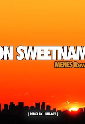 Jon Sweetname