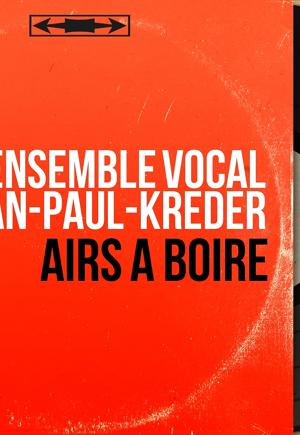 Ensemble vocal Jean-Paul-Kreder