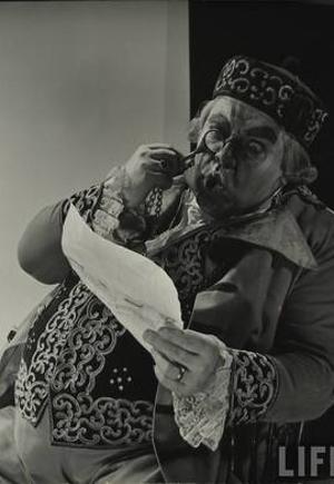 Salvatore Baccaloni