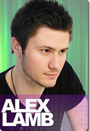 Alex Lamb