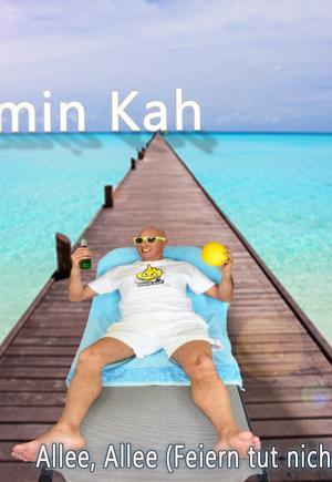 Armin Kah