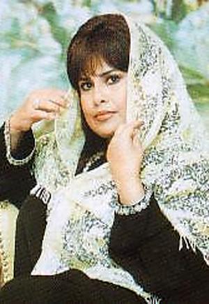 Sharifah Aini