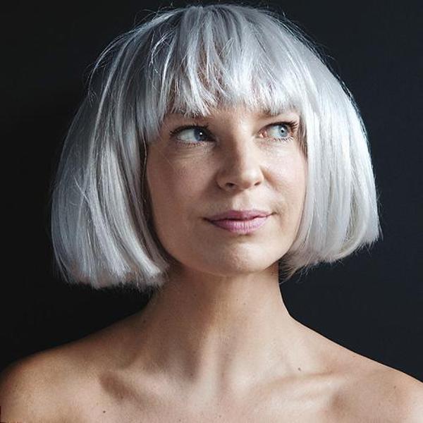 Музыка от Sia в формате mp3