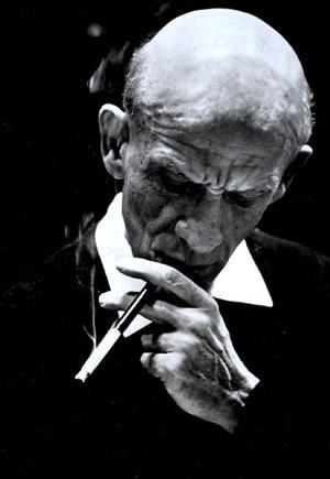 Dimitri Mitropoulos