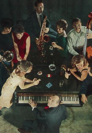 Claude Bolling Et Son Orchestre