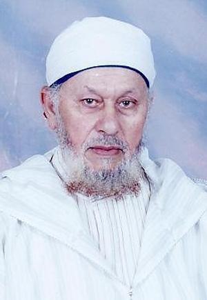Mohamed Addoukali
