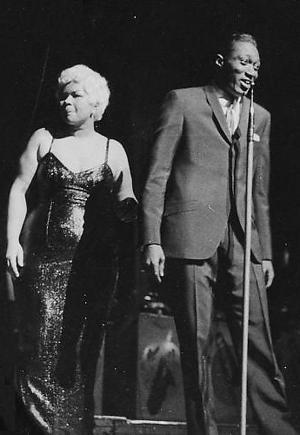 Etta James & Harvey Fuqua
