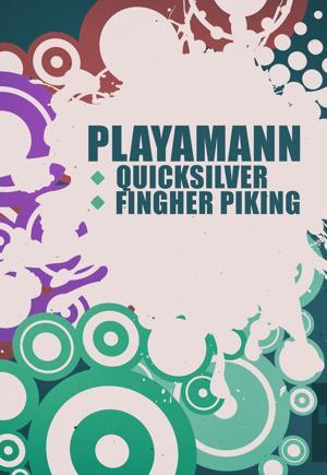 Playamann
