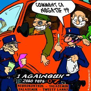 Ouanaigaine, Vol. 7