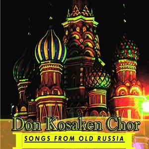 Songs from Old Russia