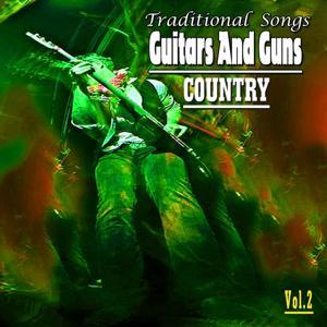 Guitars and Guns, Vol. 2