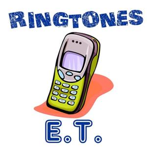 ET (Ringtone In the Style of Katy Perry)