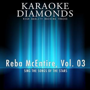 Reba McEntire - The Best Songs, Vol. 3