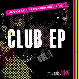 Club, Vol. 1 - EP