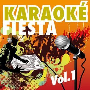 Karaoké Fiesta, Vol. 1