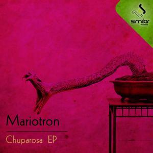 Chuparosa