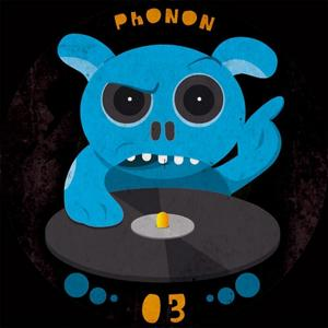PHONON RECORDS 03