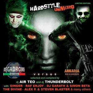 Hardstyle Unmixed Compilation