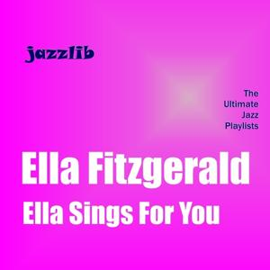 Ella Sings for You