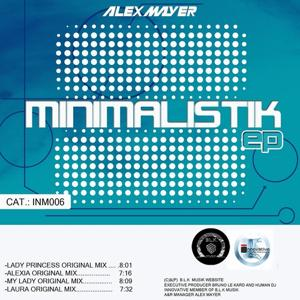 Minimalistik - EP