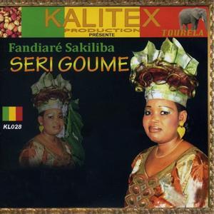 Seri Goume (Kalitex présente)