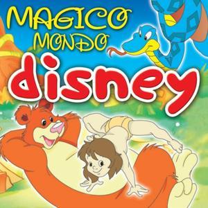 Magico mondo Disney