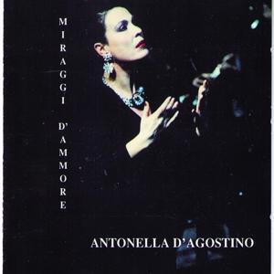 Miraggi d'amore (Neapolitan Songs)