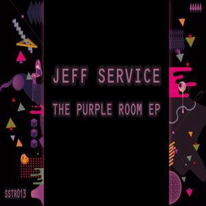 The Purple Room EP
