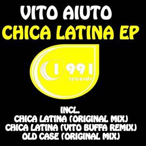 Chica Latina - EP
