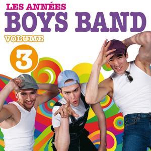 Les années Boys Band, vol. 3