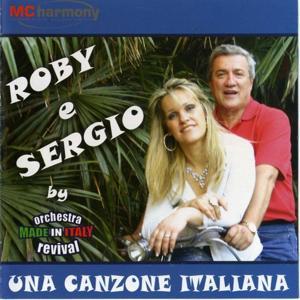 Una canzone italiana