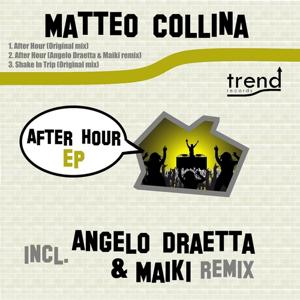 After Hour - EP