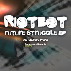 Future Struggle - EP