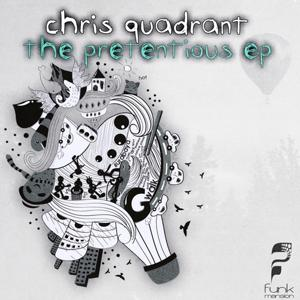 The Pretentious - EP