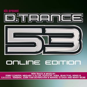Gary D. Presents D.Trance 53