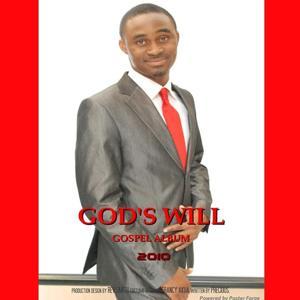 God's Will (Gospel Album)