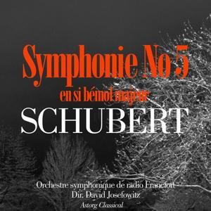 Schubert: Symphony No.5 in B Flat Major D. 485