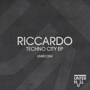 Techno City EP