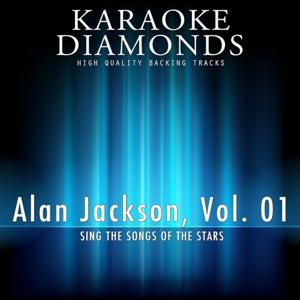 Alan Jackson - The Best Songs, Vol. 1