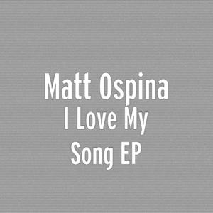 I Love My Song EP