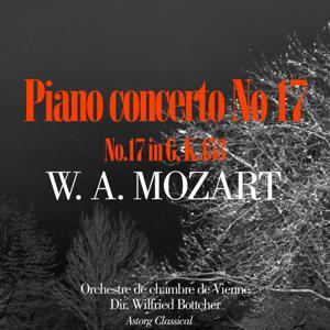 Mozart : Concerto de piano en sol majeur K. 453