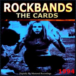 Rockbands - The Cards