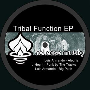 Tribal Function EP