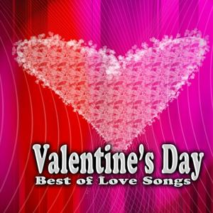 Great Love Songs for Valentine (Best of Love Songs)