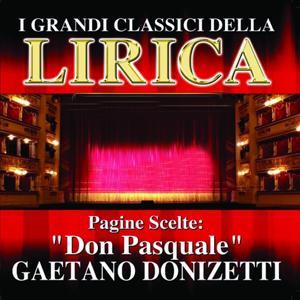 Gaetano Donizetti : Don Pasquale, Pagine scelte (I grandi classici della Lirica)